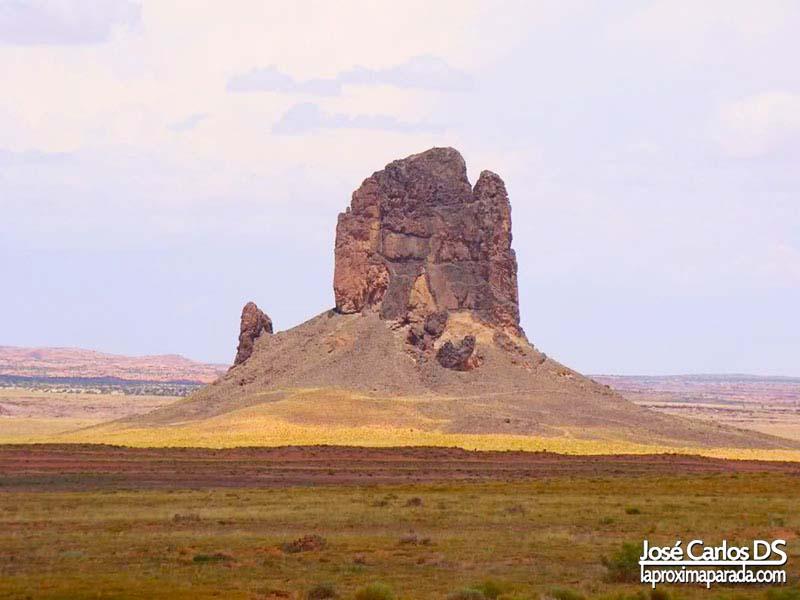 Agatha Peak Arizona
