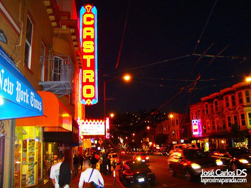 Barrio de Castro San Francisco