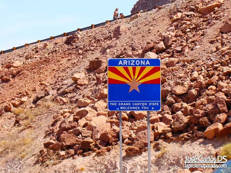 Cartel Estado de Arizona