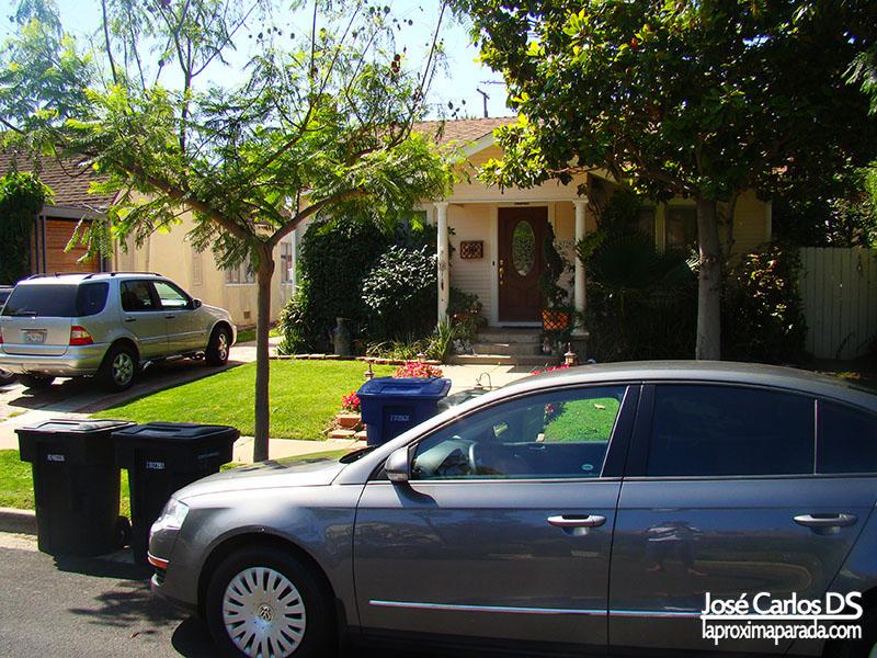 Casas Familares Los Angeles