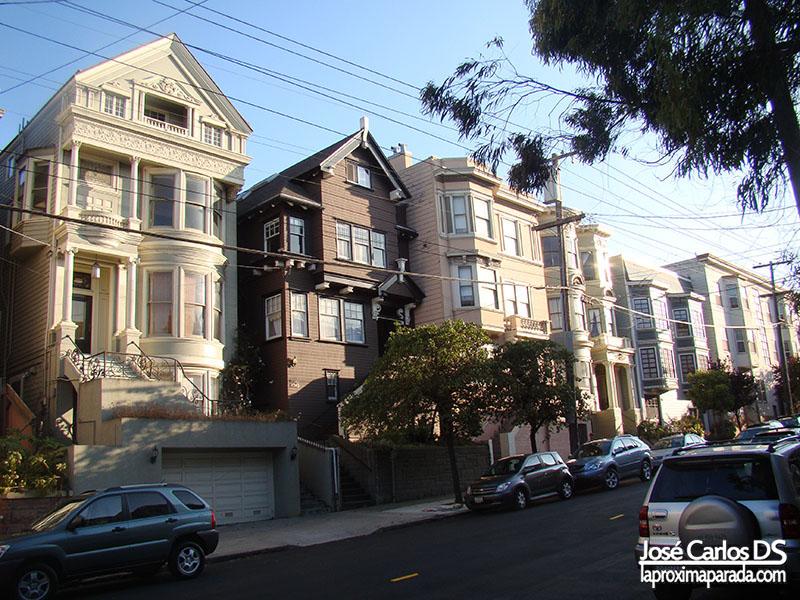 Residencias Coloniales San Francisco