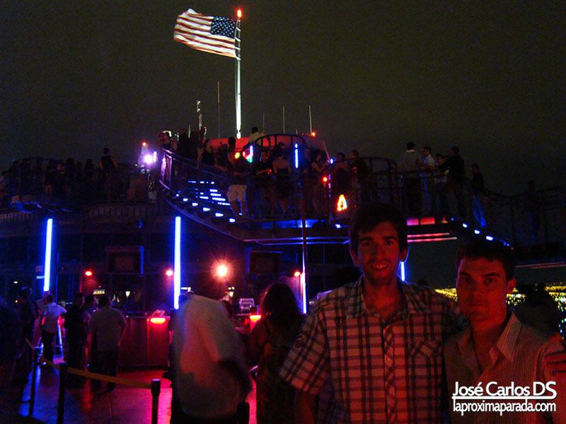 Discoteca Voodoo Lounge en Hotel Rio Las Vegas