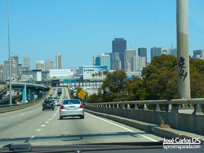 Downtown de San Francisco