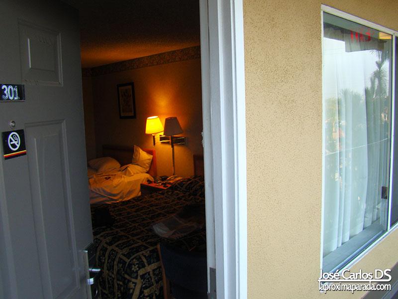 Habitación Hotel Super 8 Motel - Inglewood Los Angeles