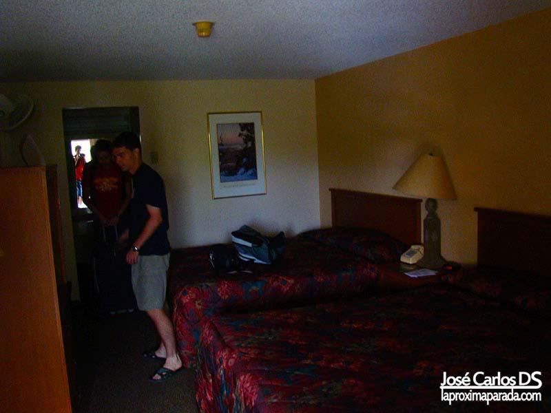 Habitación Maswik Lodge Parque Natural del Cañón del Colorado