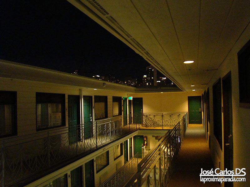 Hotel Knights Inn - Downtown San Francisco