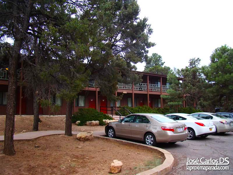 Hotel Maswik Lodge Parque Natural del Cañón del Colorado