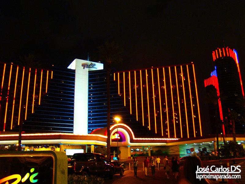 Hotel Rio Las Vegas