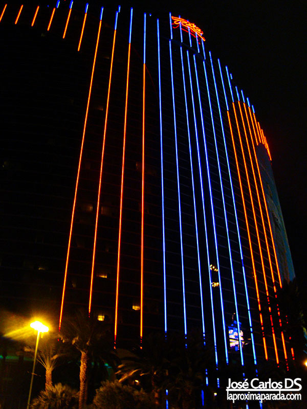 Ascenso Hotel Rio Las Vegas