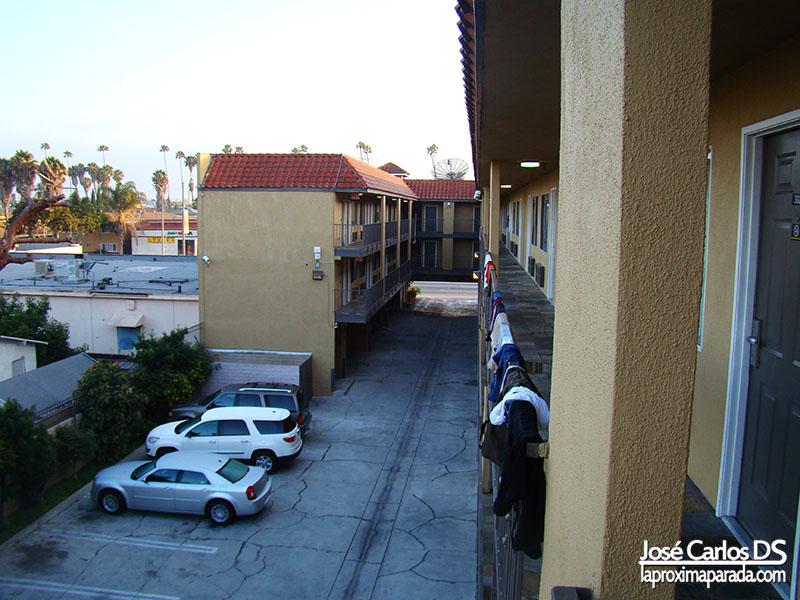 Hotel Super 8 Motel - Inglewood Los Angeles