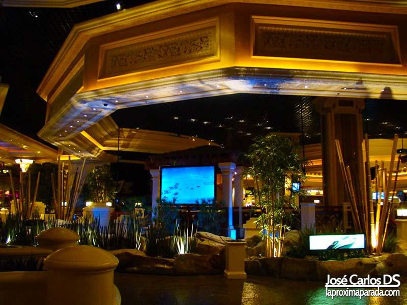 Interior Hotel Mandalay Bay Las Vegas (1)