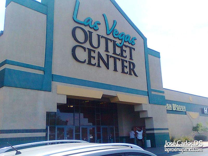 Las Vegas Outlet Center