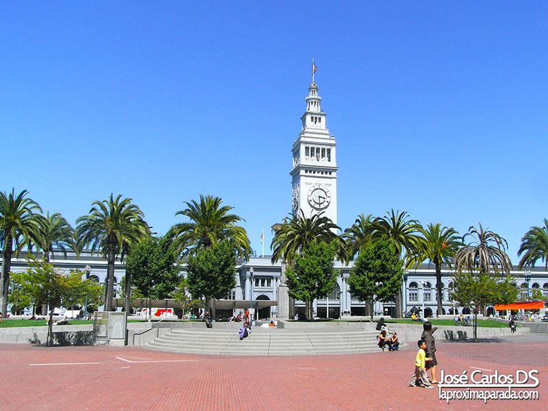 Muelles San Francisco