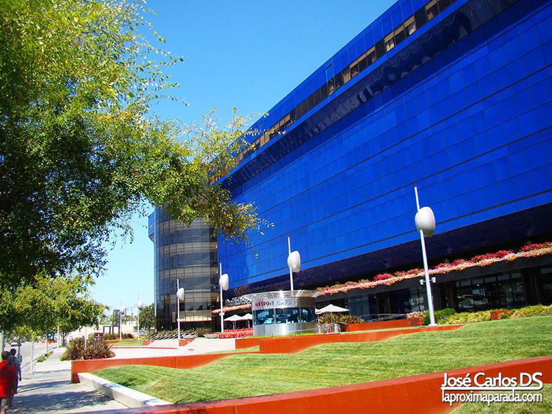 Museo de Arte Moderno Los Angeles