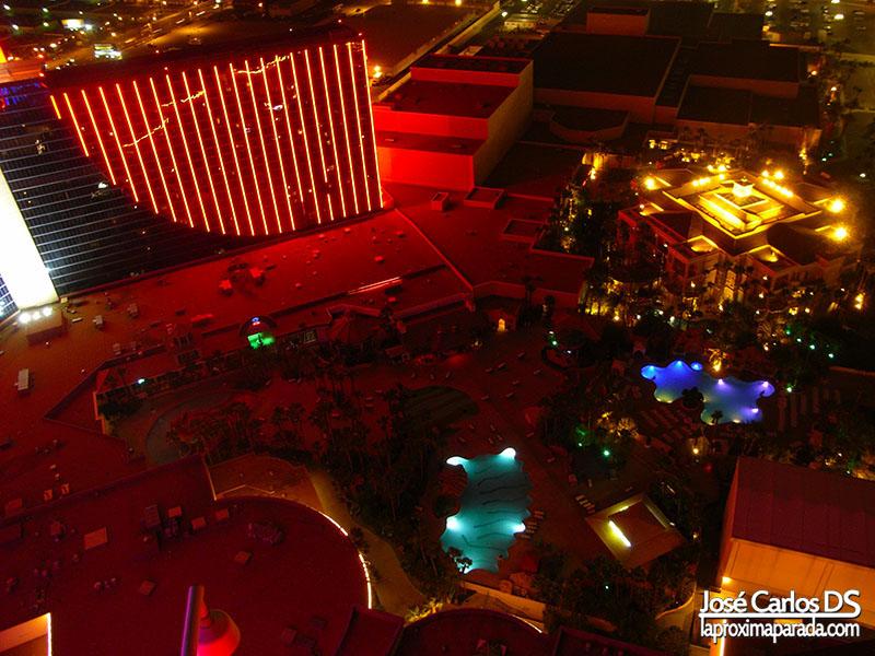 Piscinas Hotel Rio Las Vegas