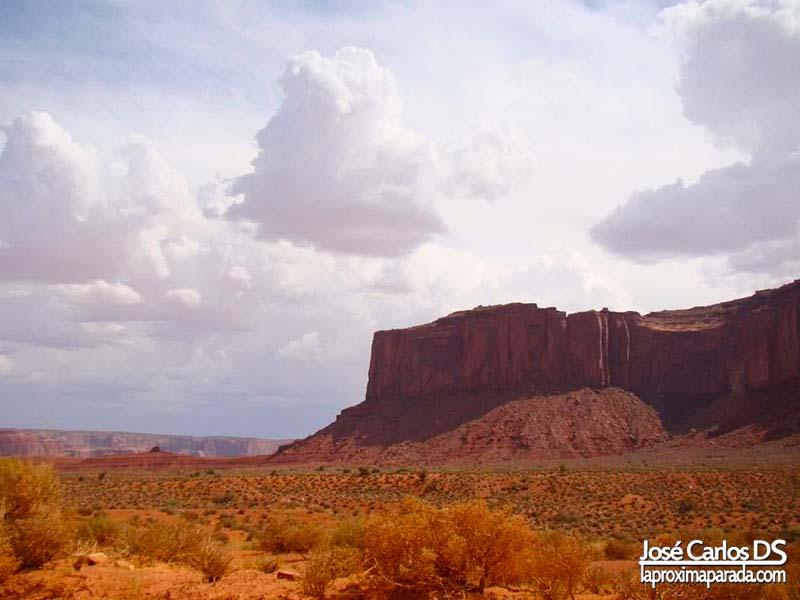 Tour en coche por Monument Valley Utah