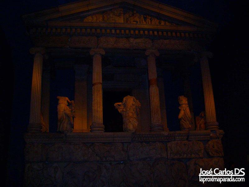 Antigua Grecia Museo Británico Londres