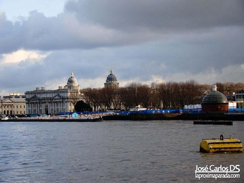 CityCruises Tour Torre de Londres a Greenwich Londres