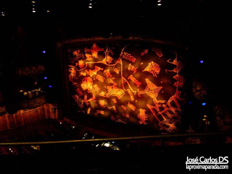 Musical El Rey León West End Londres