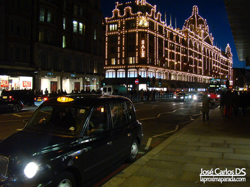 Harrods Londres London