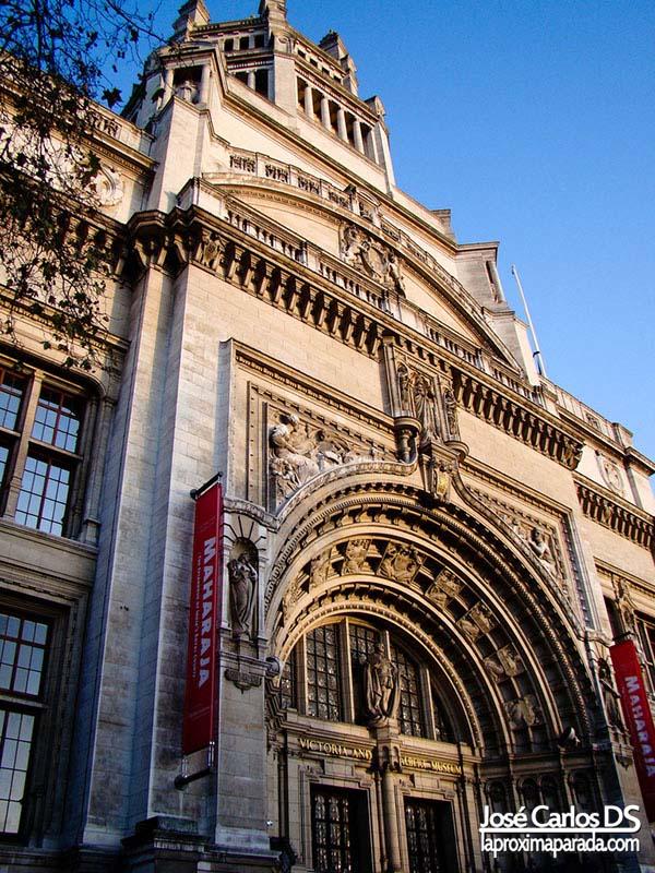 Museo de Victoria & Albert Londres