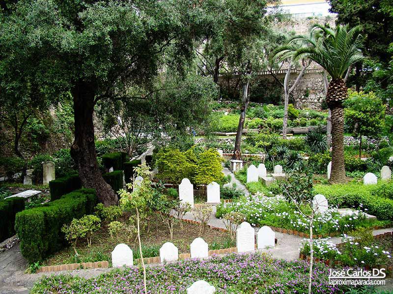 Cementerio Trafalgar Gibraltar