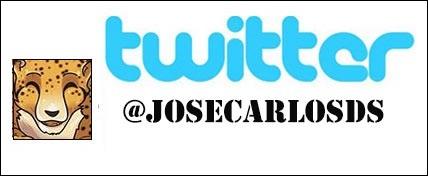 Banner Twitter JOSECARLOSDS