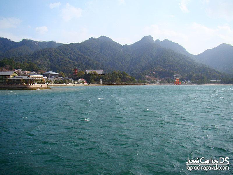 Isla de Miyajima