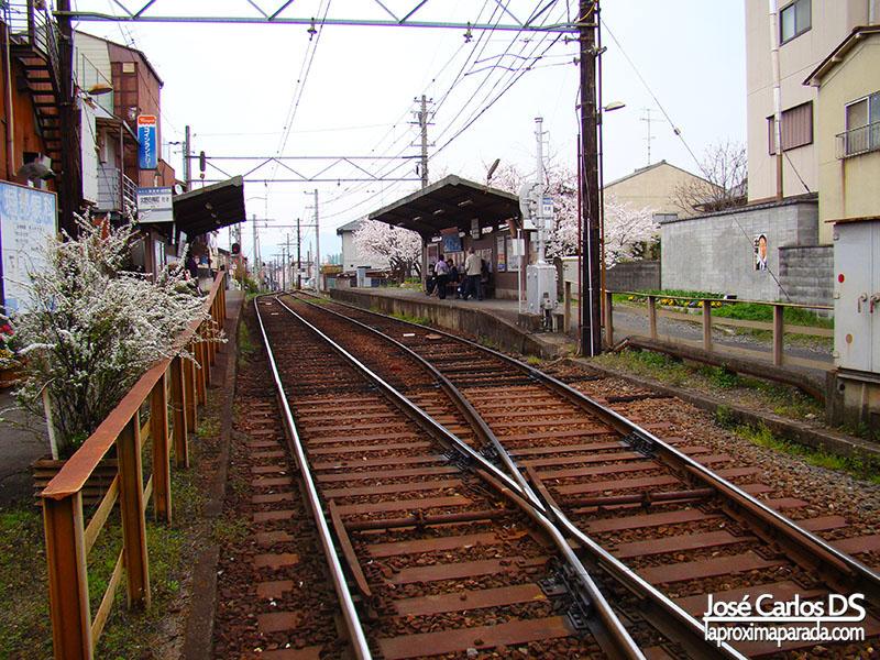 Estación Tren Kyoto