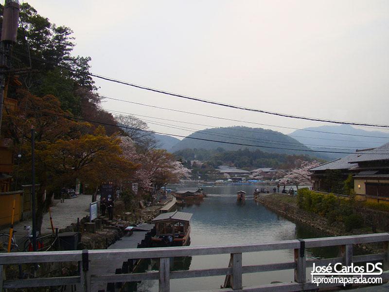 Kyoto Arashiyama Koen