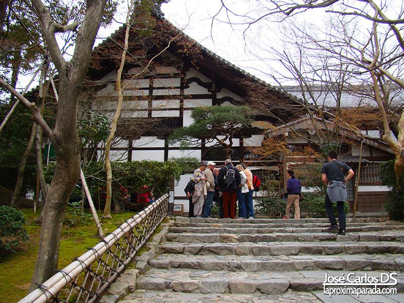 Templo Ryōan-ji Kyoto