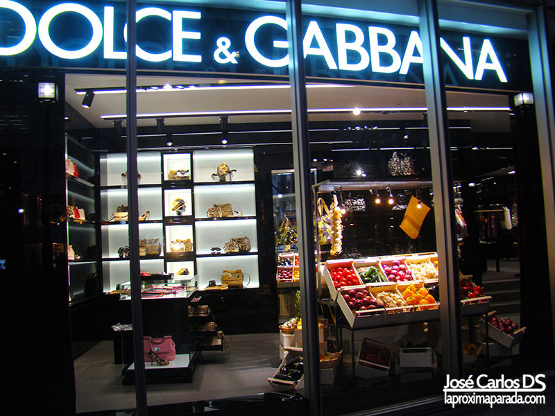 Dolce&GabbanaTokio