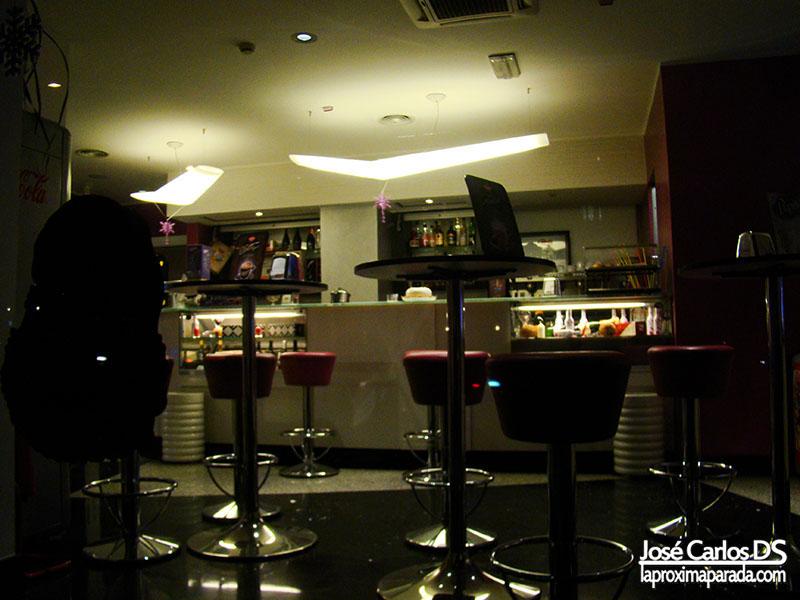 Desayunos Best Western Plus Art Hotel Noba Roma