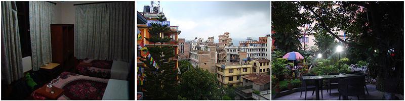 Ganesh Himal Katmandú