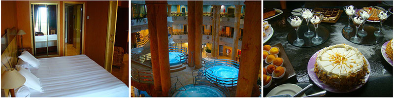 Hotel Balneario Marina d'Or 5 estrellas