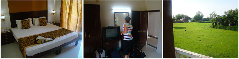 Hotel Payal Khajuraho
