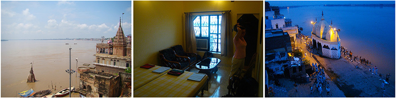 Hotel Scindhia Guest House Varanasi