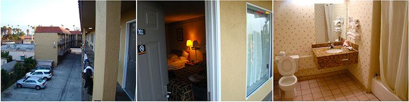 Reseña Super 8 Motel – InglewoodLaxLA Airport