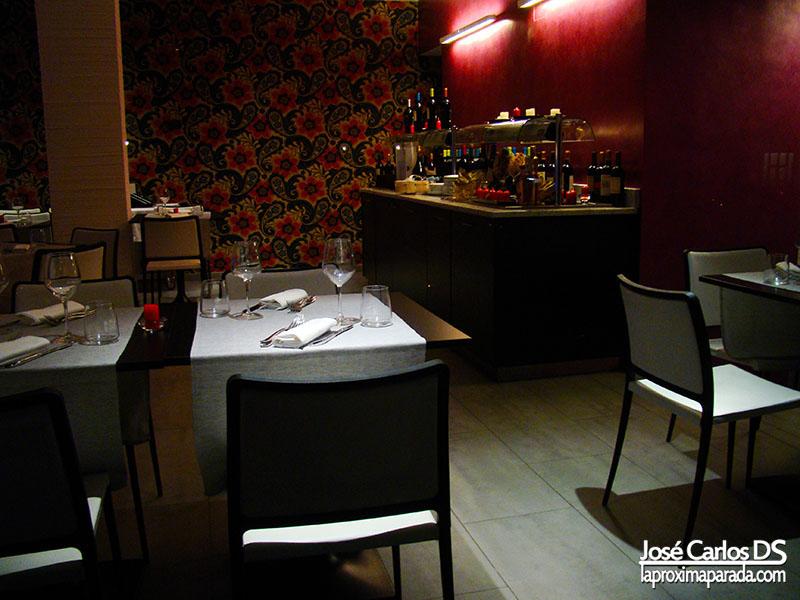 Restaurante Best Western Plus Art Hotel Noba Roma