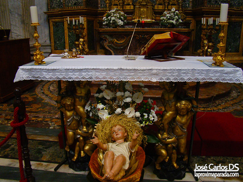Iglesia de Sant Agnese in Agone