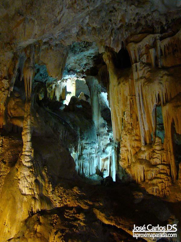 Cuevas de Nerja - Málaga