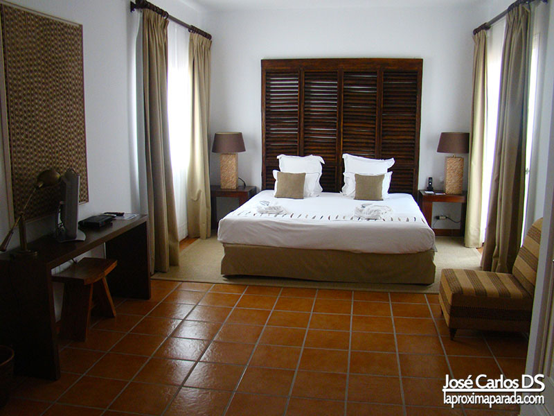 Dormitorio Fairplay Golf Hotel & Spa