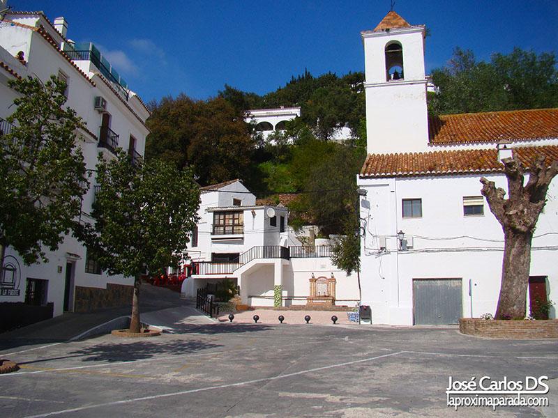 Iglesia de la Encarnación, Casares