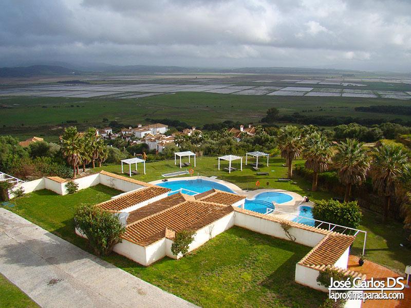 Piscina Fairplay Golf Hotel & Spa