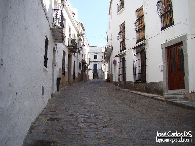 Pueblos Blancos Casares