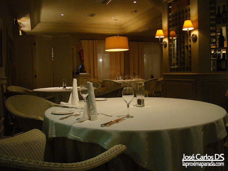 Restaurante Fairplay Golf Hotel & Spa