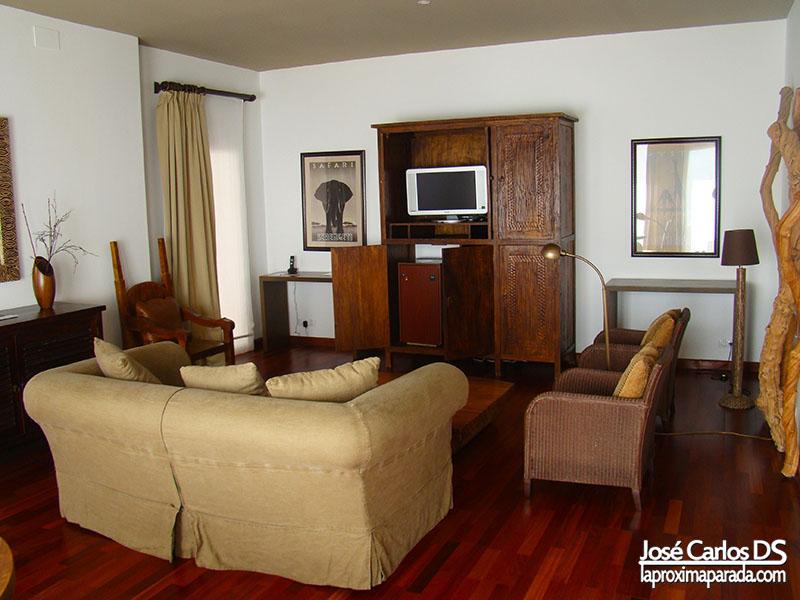 Salón Fairplay Golf Hotel & Spa