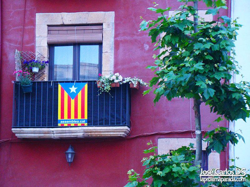 Balcones Casco Antiguo de Tarragona #TBMCatSur