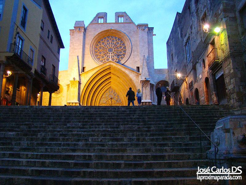 Catedral de Tarragona #TBMCatSur
