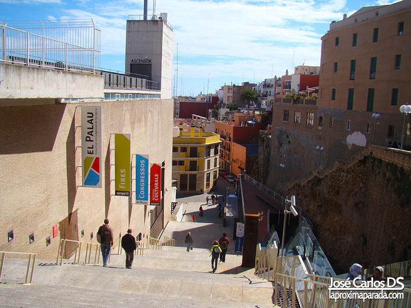 Palau Firal i de Congressos de Tarragona #TBMCatSur